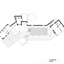 Holiday Home in the Algarve / Hilberink Bosch Architects Plan