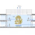 57 Viviendas Universitarias En El Campus De L'Etsav / H Arquitectes + dataAE Detail