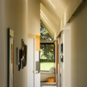 Cornege-Preston House / Bonnifait + Giesen © Paul McCredie