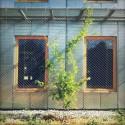 57 Viviendas Universitarias En El Campus De L'Etsav / H Arquitectes + dataAE © Adrià Goula