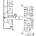 Hillside Hall / LLB Architects Ground Floor Plan