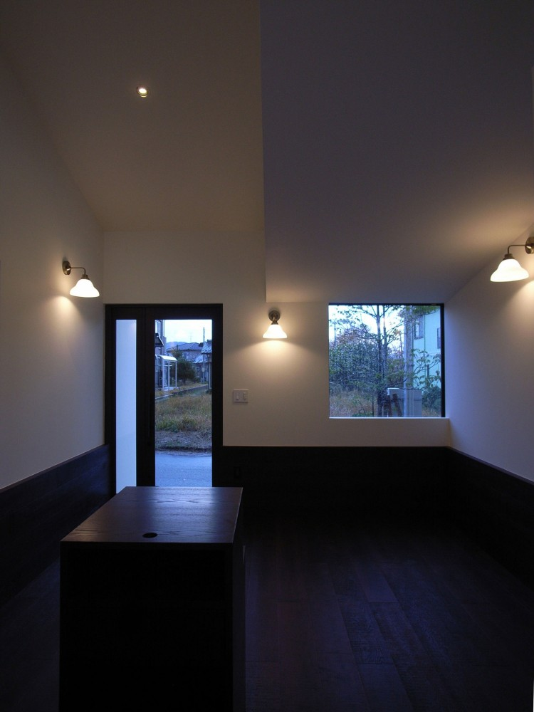 Kashi-Kobo Yodogawa / aoydesign