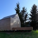 Maja's House / Ultra Architects © Łukasz Zandecki