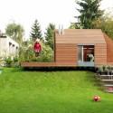 Maja's House / Ultra Architects © Mariusz Jagniewski