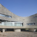 The Curving House / JOHO Architecture © Sun Namgoong