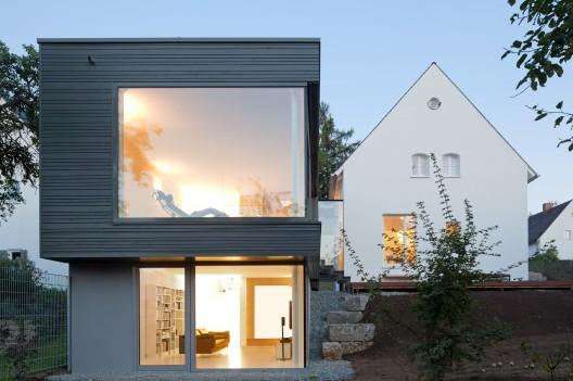 interstice fabi architekten bda. Black Bedroom Furniture Sets. Home Design Ideas