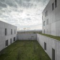 Hospital de Amarante / ACXT  FG + SG