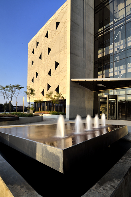 Podium at Menlyn / Boogertman + Partners Architects
