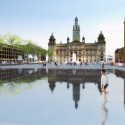 George Square Controversy George Square Competition Entry 1