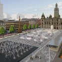 George Square Controversy George Square Competition Entry 3