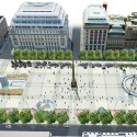 George Square Controversy George Square Competition Entry 5