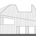 House VMVK / dmvA North Elevation