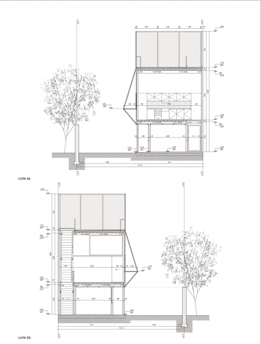 martos house adamo faiden. Black Bedroom Furniture Sets. Home Design Ideas