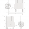 Martos House / Adamo-Faiden Elevations