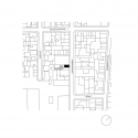 Martos House / Adamo-Faiden Situation Plan