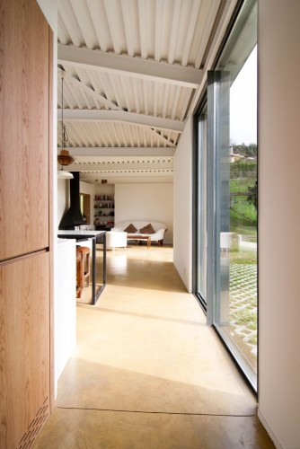 Lara rios house atelier f451 arquitectura archdaily - Atelier arquitectura ...