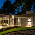 Casa Kaprys / Galera Estudio  Diego Medina