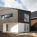 House Van Leeuwen / Jagerjanssen Architects BNA Courtesy of Ossip Architectuurfotografie