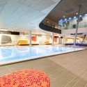 The Thermal Baths in Bad Ems / 4a Architekten  David Matthiessen