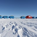 The Worlds First Relocatable Research Center Opens in Antarctica Courtesy of British Antarctic Survey