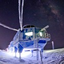 The Worlds First Relocatable Research Center Opens in Antarctica  Sam Burrell
