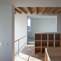 Coupled House / Naoi Architecture & Design Office © Hiroshi Ueda