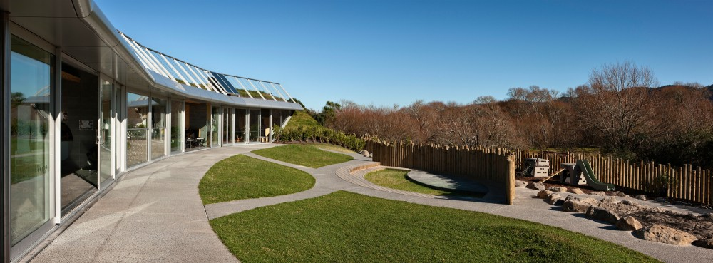 Te Mirumiru / Collingridge & Smith Architects