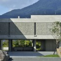 Water-Moon Monastery / Artech Architects © Jeffrey Cheng