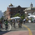 Pacific Standard Time Presents: Modern Architecture in L.A. CicLAvia: Modern Architecture on Wilshire Boulevard; CicLAvia - Boyle Heights Photo: Gary Leonard Image Courtesy of CicLAvia