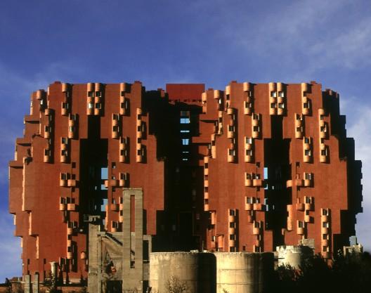 Ricardo Bofill Archives Arquitectura Estudioquagliata Com