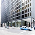 AD Classics: Chicago Federal Center / Mies van der Rohe Courtesy of Samuel Ludwig