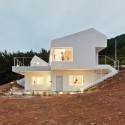 Net Zero Energy House / Lifethings © Kyungsub Shin