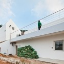 Net Zero Energy House / Lifethings  Kyungsub Shin
