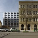 Keystone Office Building / EM2N Architects © Simon Menges
