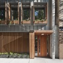 253 Pacific Street / © James Cleary Architecture