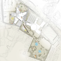 New City School, Frederikshavn  / Arkitema Architects Site Plan