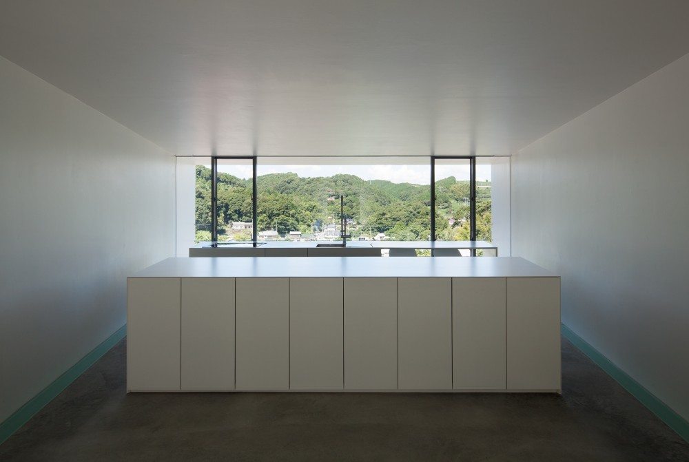 SCOPE / mA-style architects