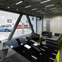 Office-Garage / Ultra Architects  Jeremi Buczkowski