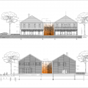 Salgore / Atelier Arcau Elevations