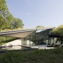 Edgeland House / Bercy Chen Studio © Paul Bardagjy