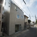 BASE / Komada Architects&#039; Office  Tomohiro Saruyama