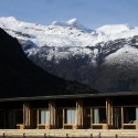 Refugio en la Patagonia / Cooprogetti Arquitectos  Fabio Stingo &amp; Alejandro Macaya
