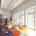 Les Coccinelles Nursery School / SOA Architectes  Clment Guillaume