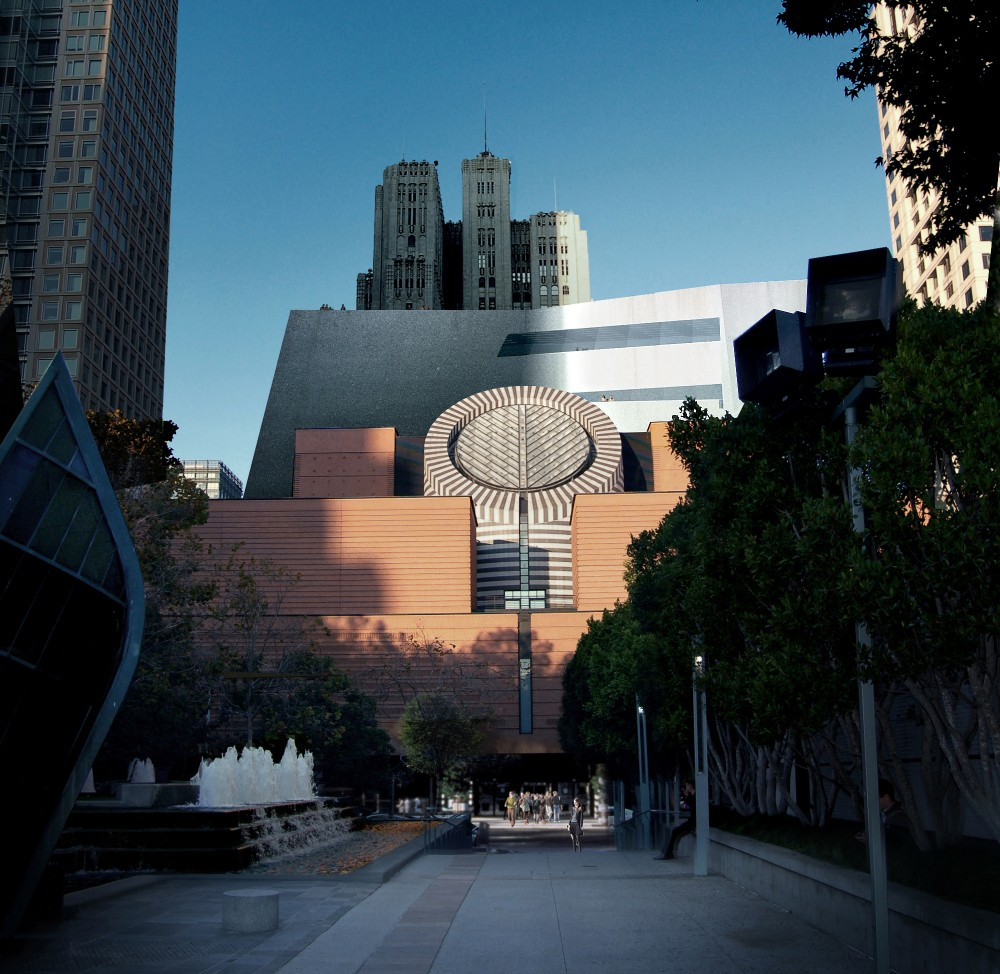 Update: SFMOMA Expansion / Snøhetta