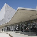 Le Temps Machine / Moussafir Architectes Associs  Jrme Ricolleau