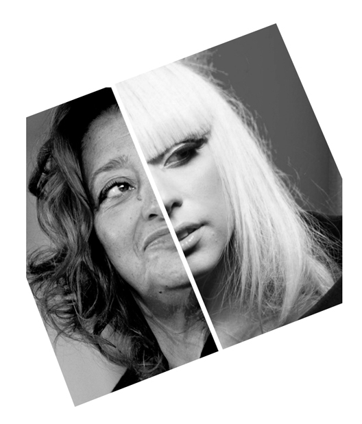 The B-Side: The Zaha/Gaga Divide