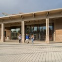 Sandy High School / Dull Olson Weekes Architects © Josh Partee