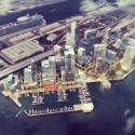 Port-Side Miami / PlusUrbia Design Courtesy of PlusUrbia