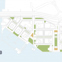 Port-Side Miami / PlusUrbia Design Plan