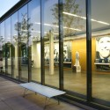 Yogi Berra Museum and Learning Center / ikon.5 architects © James D'Addio